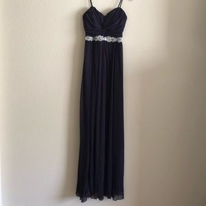 long special occasion dress